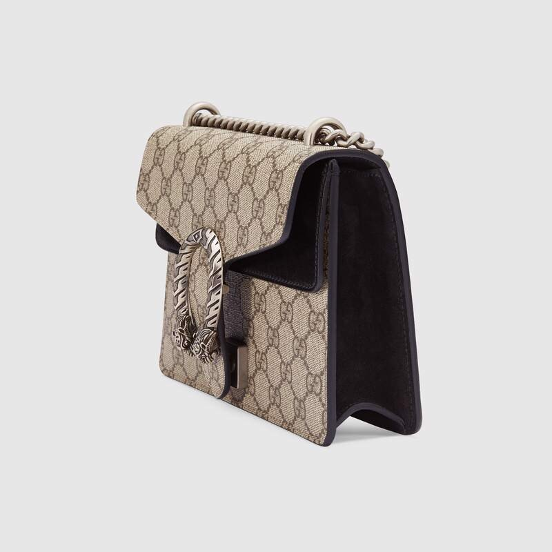 Túi Gucci Dionysus GG Supreme Mini Bag 421970 KHNRN 9769