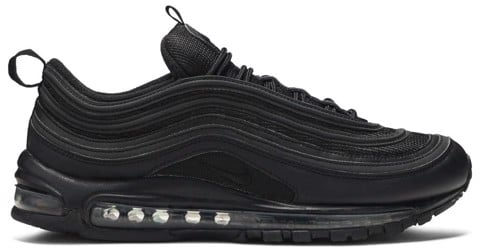 Nike Air Max 97 'Triple Black' BQ4567-001