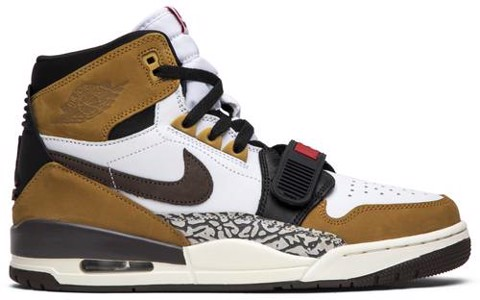Nike Air Jordan Legacy 312 'Rookie of the Year' AV3922-102