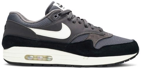 giay nike air max 1 thunder grey ah8145 012