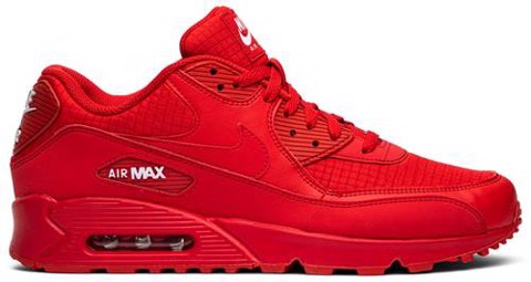 Nike Air Max 90 Essential 'University Red' AJ1285-602