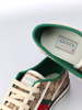 Gucci Tennis 1977 'Ebony' 606111 HVK20 9766