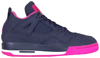 Giày Nike Air Jordan 4 Retro GG 'Denim' 487724-408