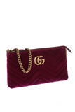 Túi Gucci GG Marmont Shoulder Bag Red 443447 9QIDT 5671