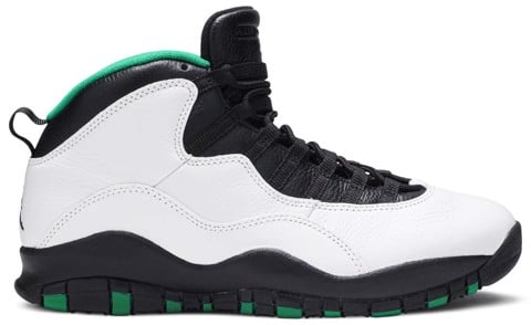 giay nike air jordan 10 seattle supersonics 310805 137