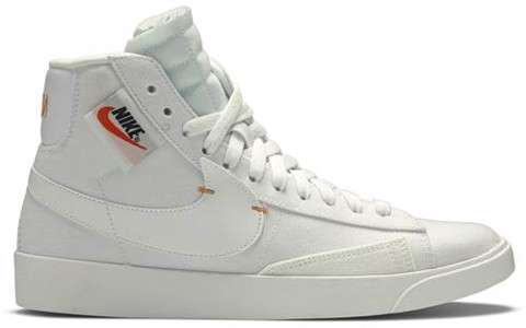 Nike Wmns Blazer Mid Rebel 'Summit White'  BQ4022-102