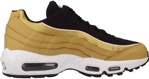 Nike Air Max 95 LX Wheat Gold AA1103-701