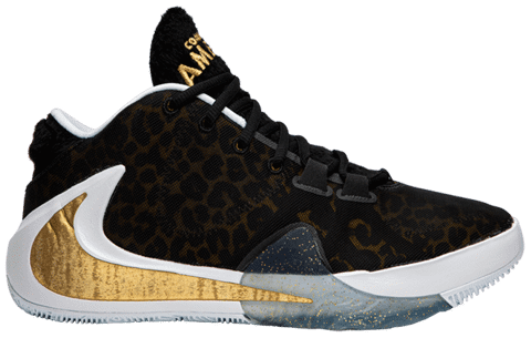 Nike Paramount Pictures x Zoom Freak 1 'Coming To America' BQ5422-900