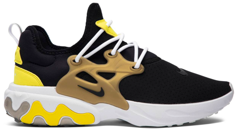 giay nike react presto brutal honey av2605 001