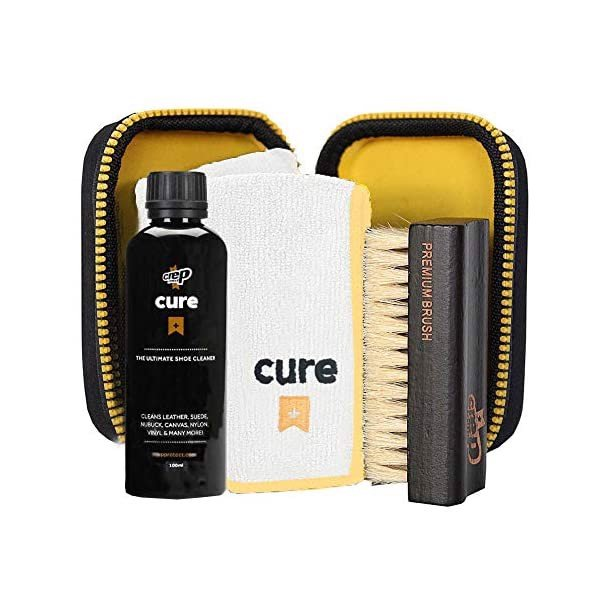 Bộ Vệ Sinh Crep Protect Cure Travel Cleaning Kit