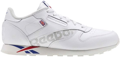 Reebok Classic Leather Core White DV4642
