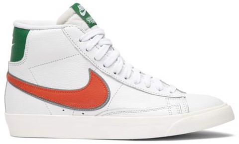 Nike Stranger Things x Blazer Mid 'Hawkins High' CJ6101-100