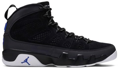Nike Air Jordan 9 Retro 'Racer Blue' CT8019-024