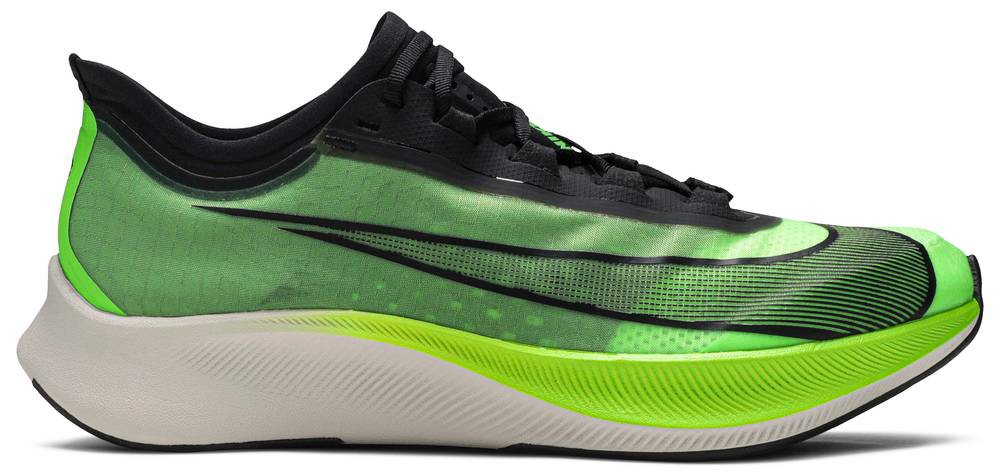 Nike Zoom Fly 3 'Electric Green' AT8240-300
