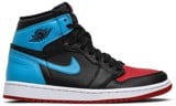 Nike Air Jordan 1 'UNC To Chicago' CD0461-046
