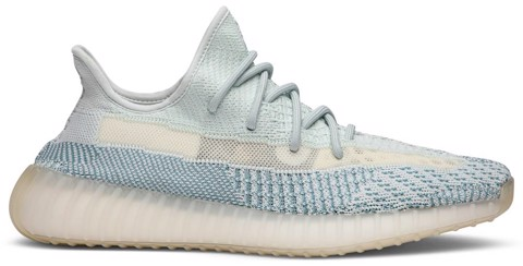 Adidas Yeezy Boost 350 V2 'Cloud White Non-Reflective' FW3043