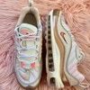"Nike Air Max 98 ""Rose Gold"" CI9907-100"