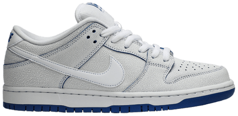 Nike Dunk Low Premium SB 'Cracked Leather' CJ6884-100