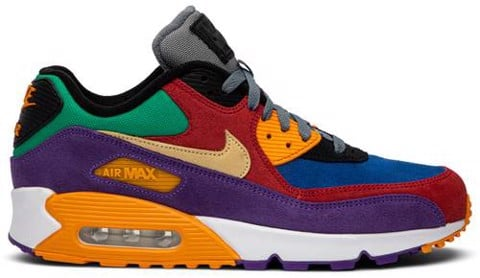 Nike Air Max 90 'Viotech' CD0917-600