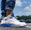 Air Jordan 5 Retro 'Laney' 2013 136027-189