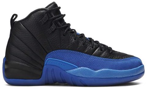 Nike Air Jordan 12 Retro GS 'Game Royal' 153265-014