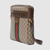 Túi Gucci GG Supreme Ophidia Medium Messenger Bag 547934 96IWT 8745
