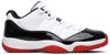 Nike Air Jordan 11 Retro Low 'Concord-Bred' AV2187-160