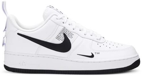 Nike Air Force 1 LV8 Utility 'White' CQ4611-100