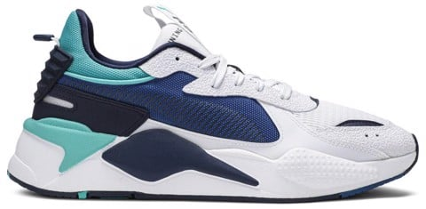 Puma RS-X HARD DRIVE 'Blue' 369818-02