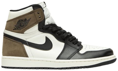 Nike Air Jordan 1 Retro High OG 'Dark Mocha' 555088-105