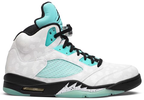 Nike Air Jordan 5 Retro 'Island Green' CN2932-100