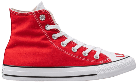 Converse Chuck Taylor All Star High 'Love Fearlessly' 567310F