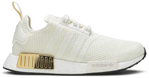 adidas Wmns NMD_R1 'Off White Gold' EE5174