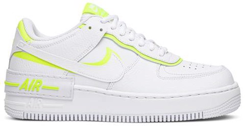 Nike Wmns Air Force 1 Shadow 'Volt' CI0919-104