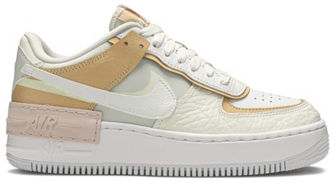 Nike Air Force 1 Shadow 'Spruce Aura' CK3172-002