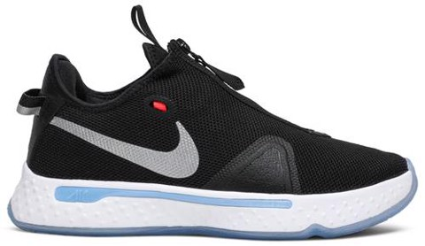 Nike PG 4 'Black' CD5079-001