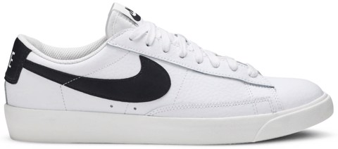 Nike Blazer Low 'Sail' CI6377-101