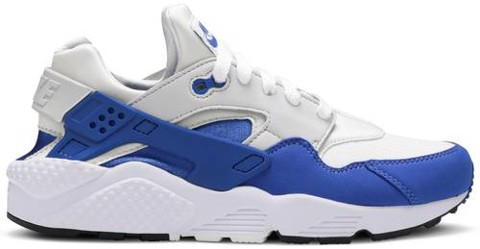 giay nike air huarache run dna ch 1 game royal ar3864 101