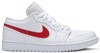 Nike Wmns Air Jordan 1 Low 'University Red' AO9944-161