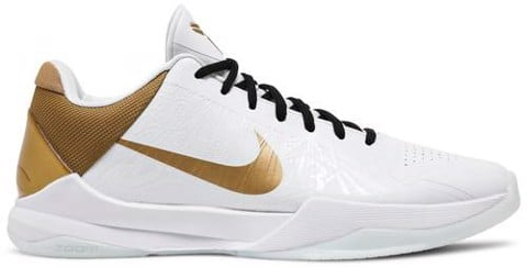 Nike Zoom Kobe 5 Protro 'Big Stage' CT8014-100