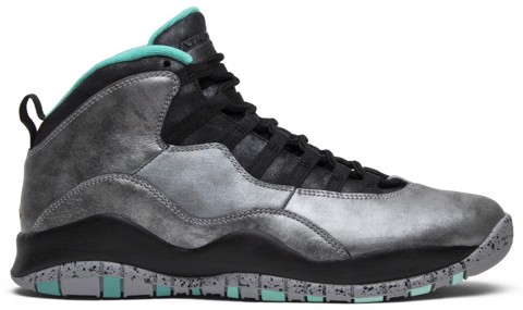giay nike air jordan 10 retro lady liberty 705178 045