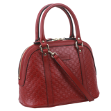 Túi Gucci GG Dome Satchel Shoulder Bag Red 449654 BMJ1G 6420