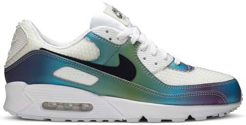 Nike Air Max 90 'Bubble Pack' CT9631-100