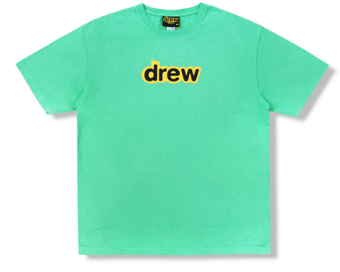 ao drew house secret golden mint tee