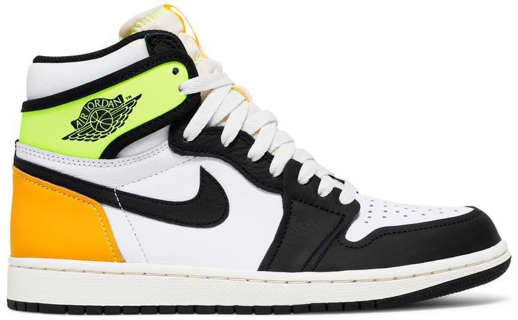 Nike Jordan 1 Retro High OG Volt Gold 555088-118