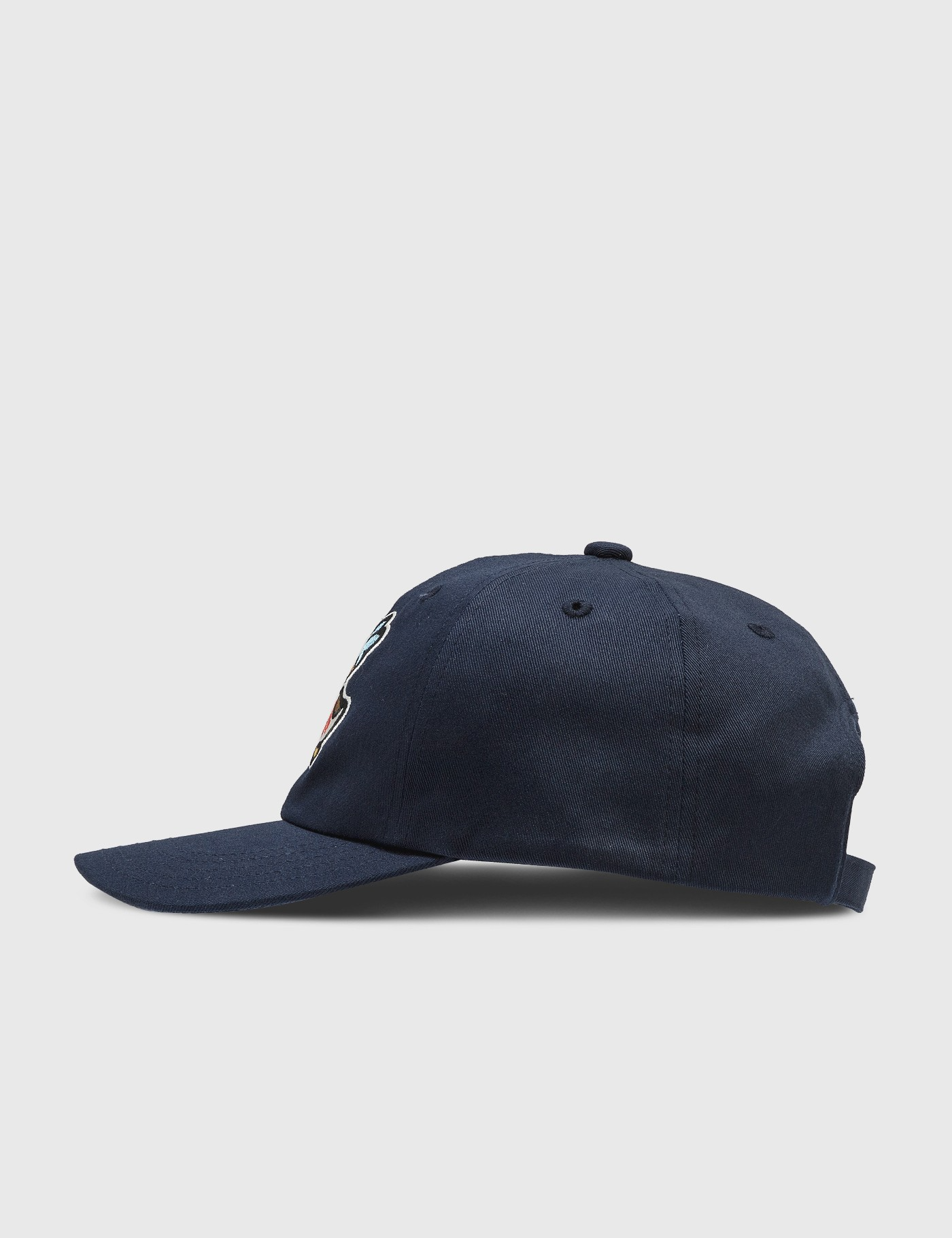 Mũ Human Made 6 Panel Duck Twill Cap HM21GD007