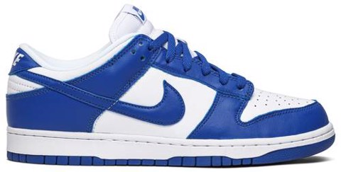 Nike Dunk Low Retro SP 'Kentucky' CU1726-100