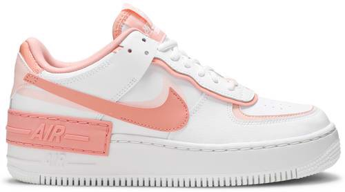 Nike Wmns Air Force 1 Shadow 'Washed Coral' CJ1641-101