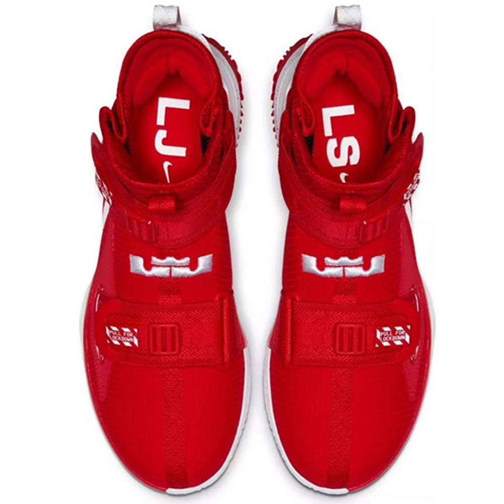 Nike LeBron Soldier 13 SFG TB 'University Red' CN9809-600