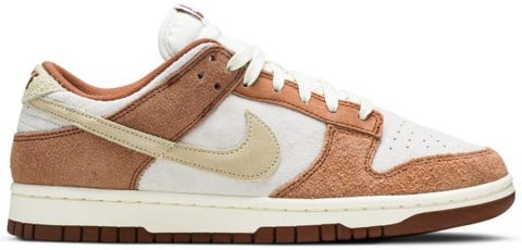 Nike Dunk Low Premium 'Medium Curry' DD1390-100